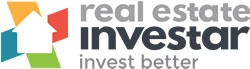 Real Estate Investar Logo